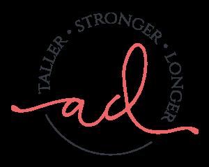 Andrea Dean logo